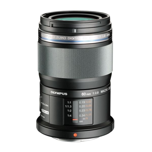 【送料無料】OLYMPUS(オリンパス) ED 60mm F2.8 Macro