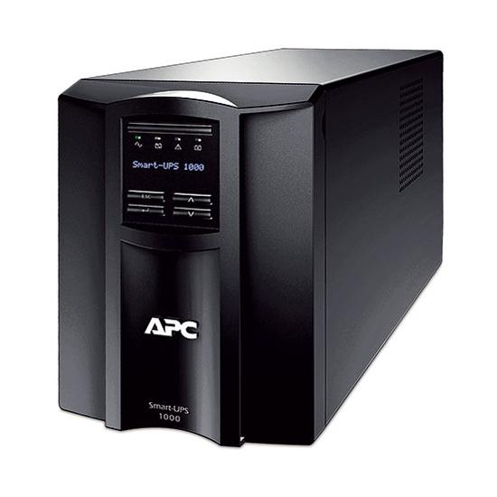 【送料無料】APC 1000VA Smart-UPS 100V 1000 LCD 100V 1000 [無停電電源装置 1000VA Smart-UPS]◆代引き不可◆, イマイチシ:56d1a3bf --- sunward.msk.ru