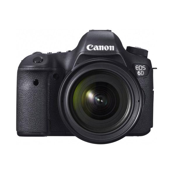 【送料無料】Canon EOS6D2470ISLK [デジタル一眼レフカメラ レンズキット]