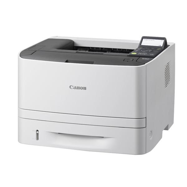 【送料無料】CANON LBP6600 [A4対応 モノクロレーザープリンター Satera]【同梱配送不可】【代引き不可】【沖縄・離島配送不可】