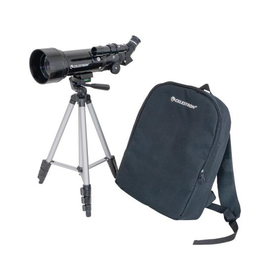 【送料無料】CELESTRON セレストロン トラベルスコープ70 [地上・天体兼用望遠鏡]