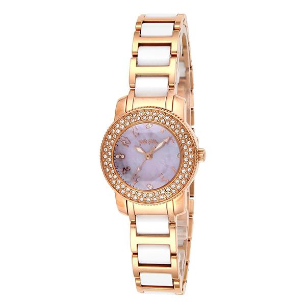 【送料無料】Folli Follie WF2B029BSP [腕時計 レディース] レディース]【並行輸入品 Follie [腕時計】, 5445:490d5fd3 --- sunward.msk.ru