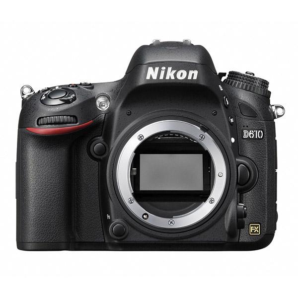 【送料無料 D610】Nikon D610 ボディ ボディ [デジタル一眼レフカメラ(2426万画素)], 田布施町:975aa2ea --- sunward.msk.ru