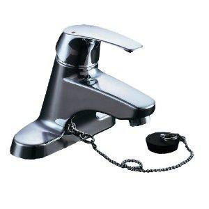 INAX RLF-403 [洗面用シングルレバー混合水栓 (一般地用)]
