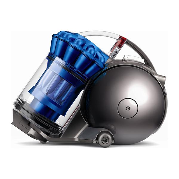 ダイソン(DYSON) DC48THSB サテンブルー [サイクロン式掃除機] 国内正規品
