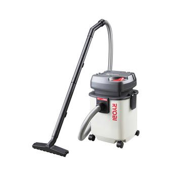 【送料無料】[業務用掃除機] リョービ(RYOBI) VC-1200 乾湿両用クリーナー 乾湿両用タイプ 掃除 落ち葉 大掃除