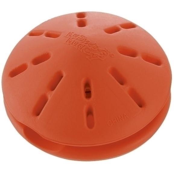 Richell ビジーバディ ツイストS オレンジ 犬のおもちゃ ファクトリーアウトレット 激安通販