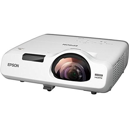 【送料無料】EPSON EB-535W [ビジネスプロジェクター 超短焦点モデル]【同梱配送不可】【代引き不可】【沖縄・離島配送不可】