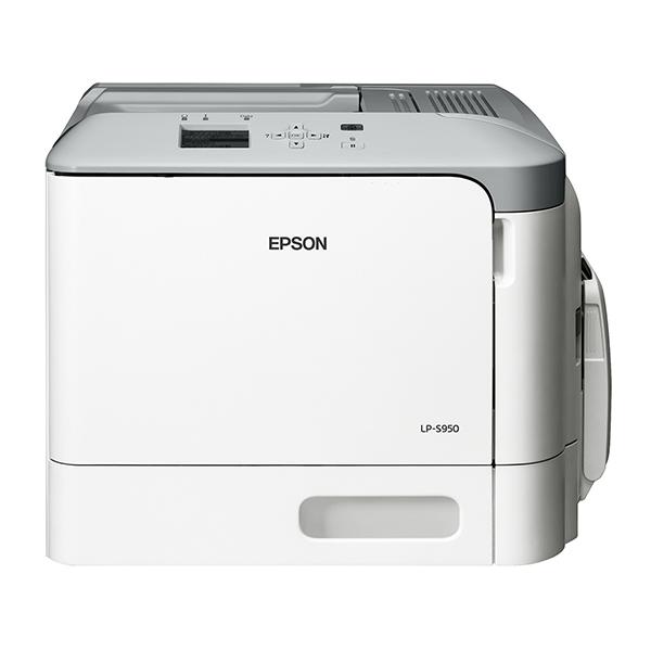 【送料無料】EPSON LP-S950 ホワイト [A4カラーレーザープリンタ]【同梱配送不可】【代引き不可】【沖縄・離島配送不可】