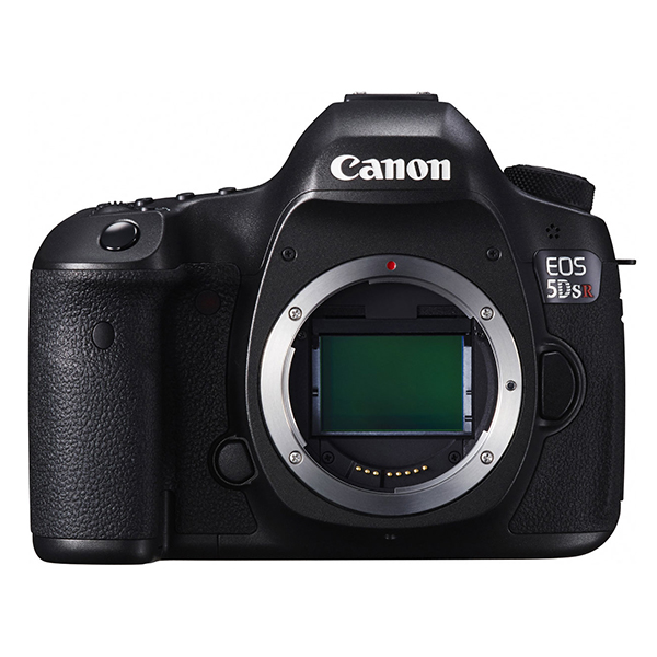 CANON EOS 5Ds R ボディ [デジタル一眼レフカメラ(5060万画素)]