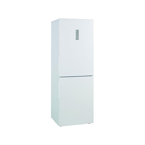 【送料無料】ハイアール (Haier) 2ドア冷蔵庫 (2~3人家族向け) 340L 右開き 幅595mm ホワイト JR-NF340A