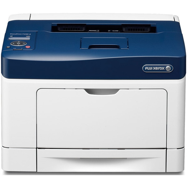 【送料無料】XEROX NL300048 DocuPrint P350 d [A4モノクロレーザープリンター(1200dpi・有線LAN/USB2.0)]