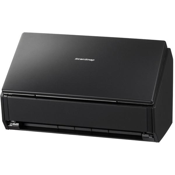 【送料無料】PFU FI-IX500A ピアノブラック ScanSnap iX500 [A4ドキュメントスキャナ]【同梱配送不可】【代引き不可】【沖縄・離島配送不可】