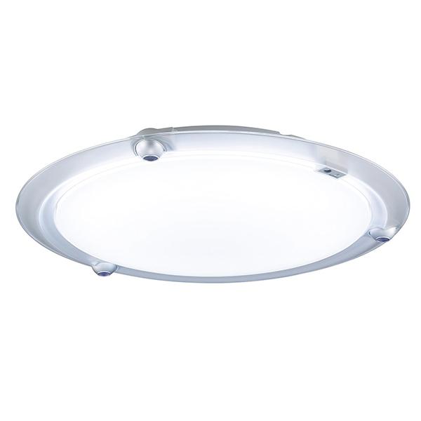 【送料無料】PANASONIC HH-LC714A [洋風LEDシーリングライト(~12畳/調色・調光) リモコン付き サークルタイプ]
