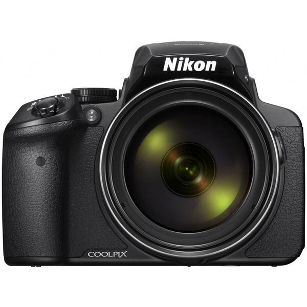 Nikon COOLPIX P900 ブラック [コンパクトデジタルカメラ (1605万画素)]