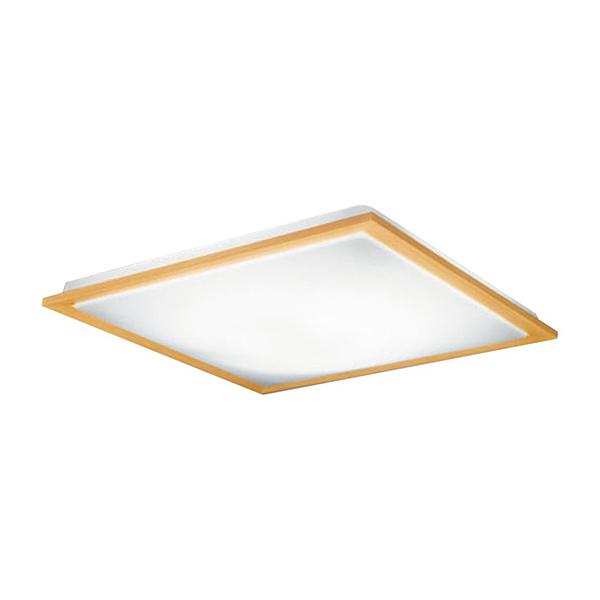 【送料無料】オーデリック SH8151LDR [洋風LEDシーリングライト (~14畳/調色/調光) リモコン付き スクエアタイプ カチット式]