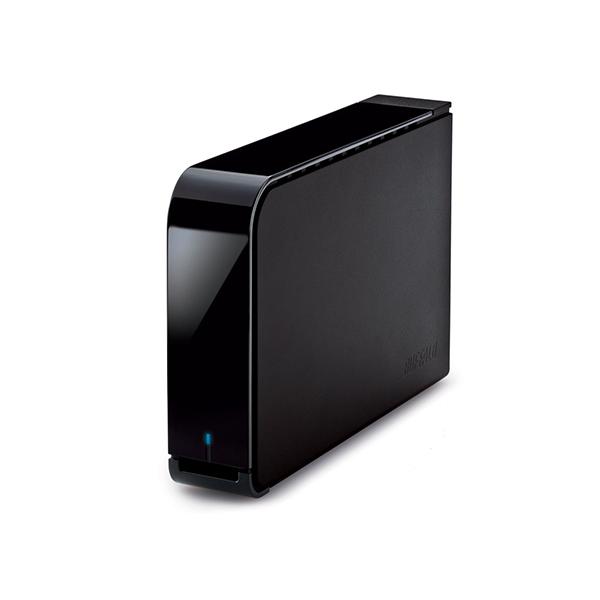 【送料無料】BUFFALO HD-LX3.0U3D [ハードウェア暗号機能搭載 3TB USB3.0用 外付けHDD] 【同梱配送不可】【代引き・後払い決済不可】【沖縄・北海道・離島配送不可】