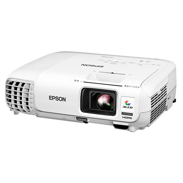 【送料無料】EPSON EB-950WH [データプロジェクター(3000lm) WXGA]