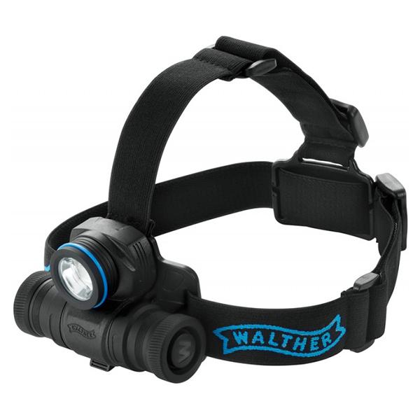 【送料無料】Walther ワルサー UMA37090 Walther PRO HL11 [LEDヘッドライト(~340lm)]