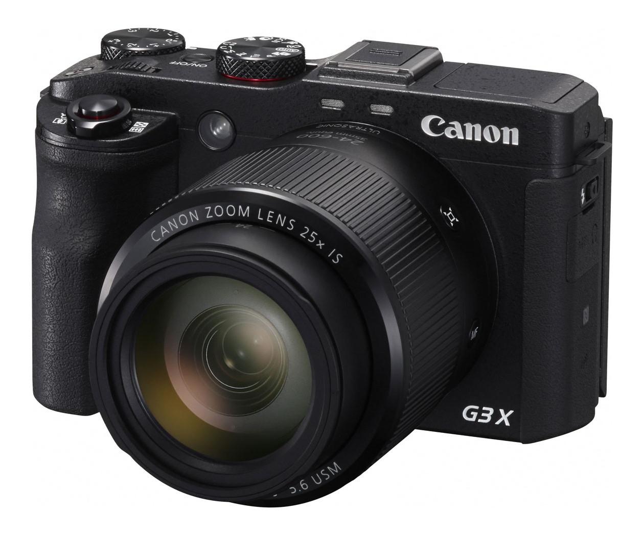 【送料無料】PowerShot G3X[コンパクトデジタルカメラ 2020万画素]