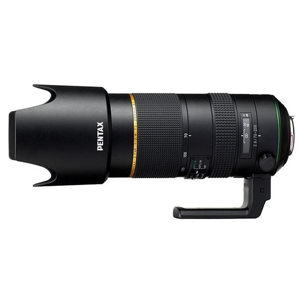 PENTAX HD PENTAX-D FA★ 70-200mmF2.8ED DC AW [大口径望遠ズームレンズ(ペンタックスKマウント)]