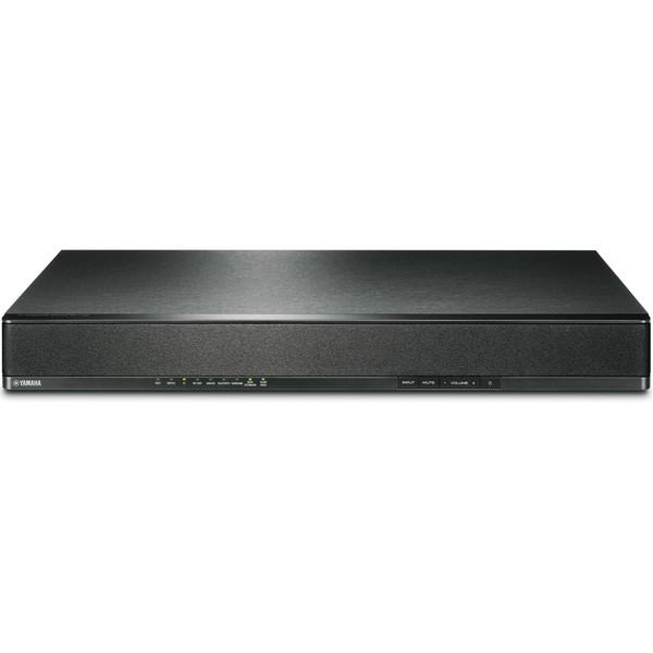 YAMAHA SRT-700 ブラック [TVサラウンドシステム]