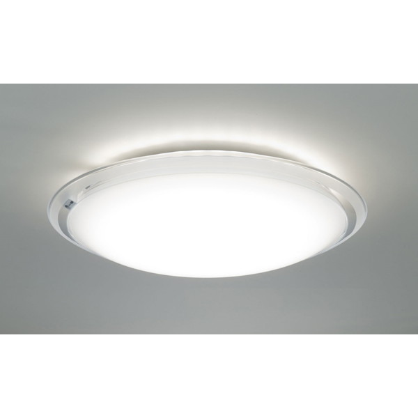 【送料無料】日立 LEC-AHS1410EH [洋風LEDシーリングライト (~14畳/調光・調色) リモコン付き サークルタイプ]