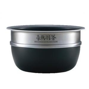 【送料無料】象印 B429-6B [炊飯器用内釜(NP-BU18用)] 豪熱羽釜 炊飯ジャー 純正部品 消耗品 B4296B