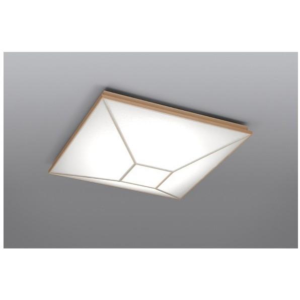 【送料無料】日立 LEC-CH1202CJ [和風LEDシーリングライト(~12畳/調光・調色) リモコン付き スクエアタイプ]