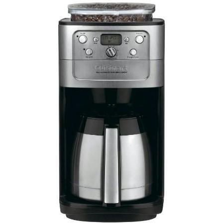【送料無料】クイジナート DGB-900PCJ2 [12カップ オートマティック グラインド&ブリュー コーヒーメーカー]