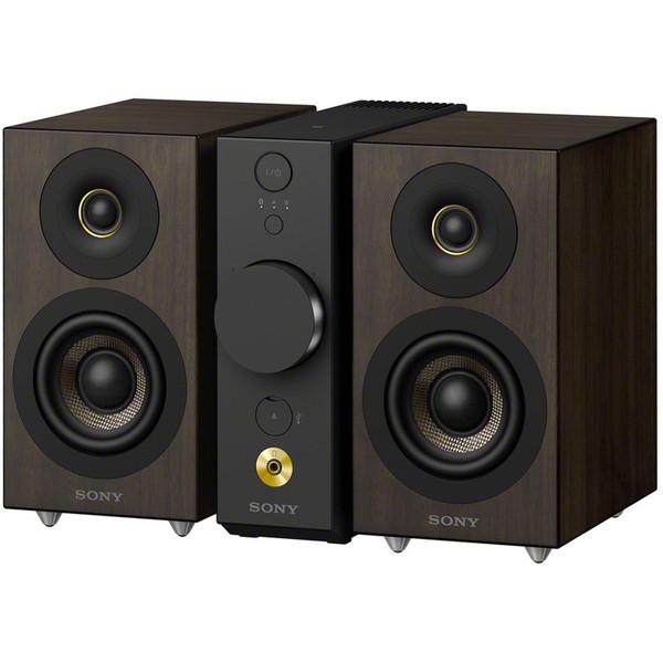 超高品質で人気の 【送料無料 )]】SONY CAS-1 (B) ブラック ブラック (B) [Bluetoothスピーカーシステム(セパレートタイプ・ハイレゾ音源 )], 奈良県:9af7a090 --- construart30.dominiotemporario.com