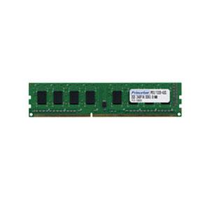 【送料無料】princeton PDD3/1333-A2G [DOS/Vデスクトップ用メモリ 2GB PC3-10600(2Gbit)]