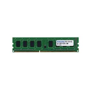 【送料無料】princeton PDD3/1333-A2GX2 [DOS/Vデスクトップ用メモリ 4GB(2GBx2) PC3-10600(2Gbit)]