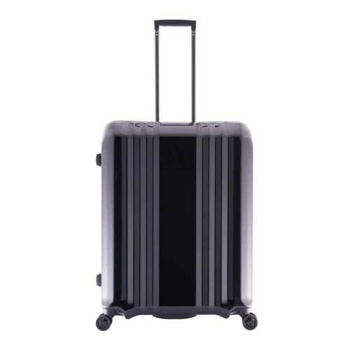 【送料無料】アジア・ラゲージ MM-5100 ブラック A.L.I(エー・エル・アイ) デカかる2 [スーツケース(105L/1週間以上)]