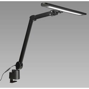 【送料無料】NEC HSD22011K-D12 ブラック LIFELED'S [クランプ式LEDデスクライト]