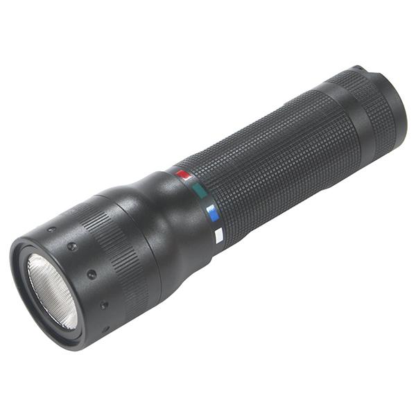 【送料無料】LED LENSER 9407-Q P7QC [LEDフラッシュライト(220lm)]