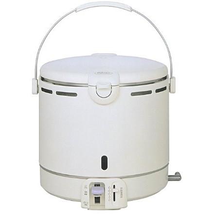 【送料無料】パロマ PR-150DF-13A [ガス炊飯器(都市ガス用・8.3合炊き)]