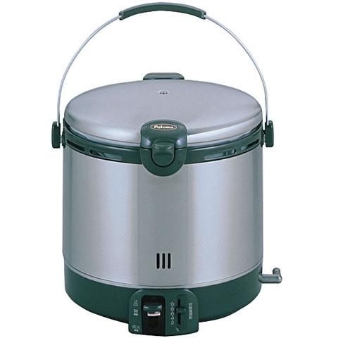 【送料無料】パロマ PR-200EF-13A [ガス炊飯器 ステンレスタイプ(都市ガス用・11合炊き)]