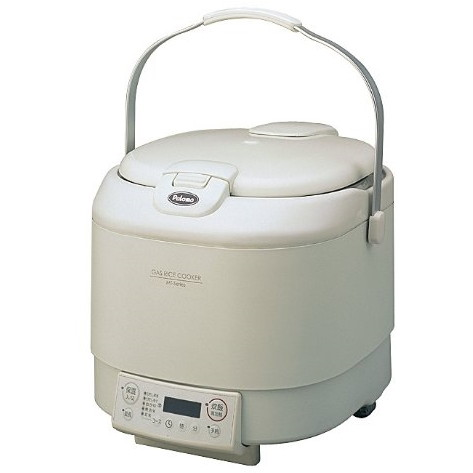 【送料無料】パロマ PR-S20MT-LP [ガス炊飯器 マイコンタイプ(LPガス用・11合炊き)] PRS20MTLP【クーポン対象商品】