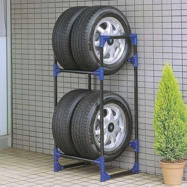 【送料無料】パール金属 PAL M9639 タイヤガレージ 普通自動車用 シリーズ