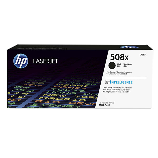 【送料無料】HP 508X CF360X ブラック HP HP 508X [純正 トナーカートリッジ(大容量)]【送料無料】HP【同梱配送不可】【代引き・後払い決済不可】【沖縄・北海道・離島配送不可】, 100%品質:b69b6965 --- sunward.msk.ru