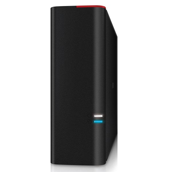 【送料無料】BUFFALO HD-GD2.0U3D DriveStation(ドライブステーション) [USB3.0対応 外付けHDD(2TB)]【同梱配送不可】【代引き不可】【沖縄・離島配送不可】