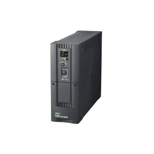 【送料無料】OMRON BY80S [UPS 無停電電源装置 据置型 (800VA/500W)] 【同梱配送不可】【代引き・後払い決済不可】【沖縄・北海道・離島配送不可】