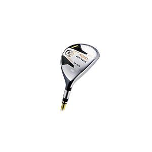 【送料無料】本間ゴルフ(HONMA) BERES(べレス) U05 ユーティリティ AQ48 3S カーボンシャフト 25 フレックス:R 【日本正規品】