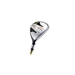 【送料無料】本間ゴルフ(HONMA) BERES(べレス) U05 ユーティリティ AQ48 3S カーボンシャフト 28 フレックス:R 【日本正規品】