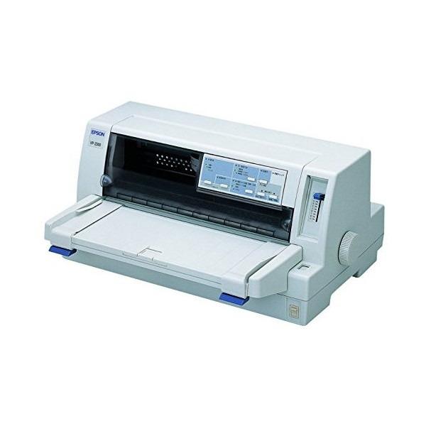 【送料無料】EPSON VP-2300 IMPACT-PRINTER [106桁 ドットマトリクスプリンター]【同梱配送不可】【代引き不可】【沖縄・離島配送不可】