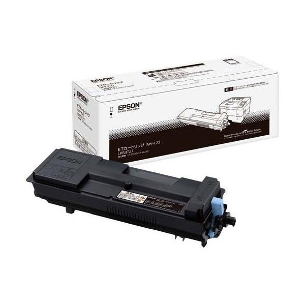 EPSON LPB3T27 [LP-S4250/S3550用 トナーカートリッジ] メーカー直送