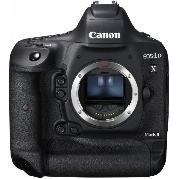【送料無料】CANON EOS-1D X Mark II ボディ [一眼レフカメラ (2150万画素)]