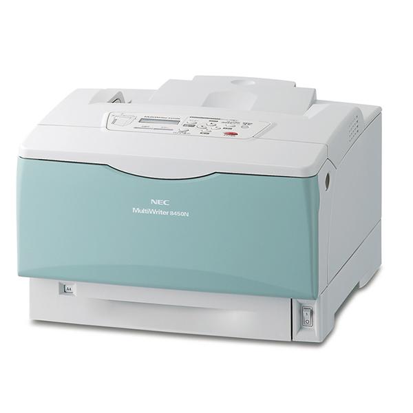 【送料無料】NEC PR-L8450N MultiWriter 8450N [A3モノクロレーザープリンタ]【同梱配送不可】【代引き不可】【沖縄・離島配送不可】