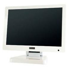 【送料無料】ADTECHNO LCD7620W ホワイト [7型ワイドIPS液晶ディスプレイ]